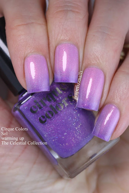 Cirque Colors Sol