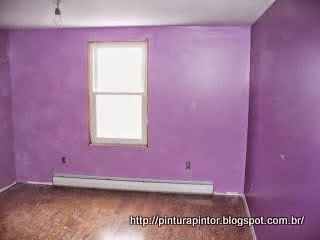 pintura de casas e apartamento