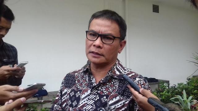 Johan Budi: Keputusan Jadi Caleg Setelah 6 Bulan Merenung