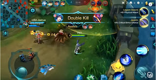 game moba mobile legends adnroid dan iphone