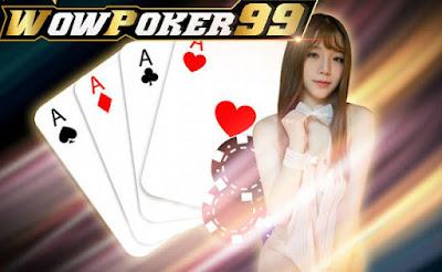 Link Altenatif Poker Online