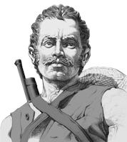 """José Manuel Baca """"Cañoto"""""""