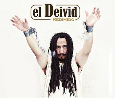 EL DEIVID - Redimido (2013)