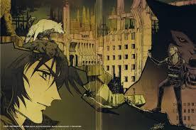 Hình Ảnh Wolfs Rain OVA