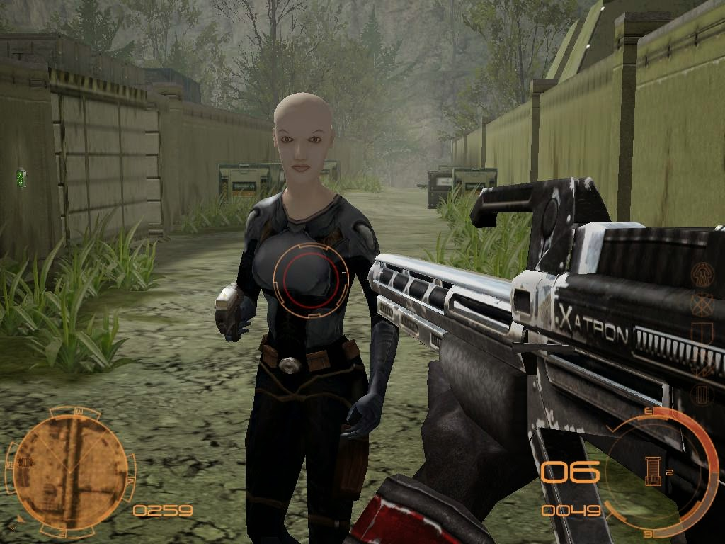 Chrome: specforce full version game download pcgamefreetop.