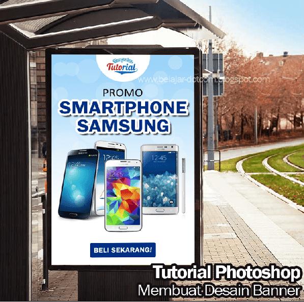 Membuat Design Banner untuk Web dan Toko dengan Photoshop ...