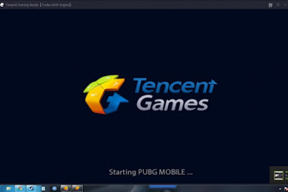 Cara Setting dan Bermain PUBG Mobile Di PC Dengan Emulator Official (Tencent Gaming Buddy)