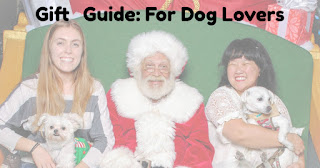 gift guide for dog lovers by the joyous living