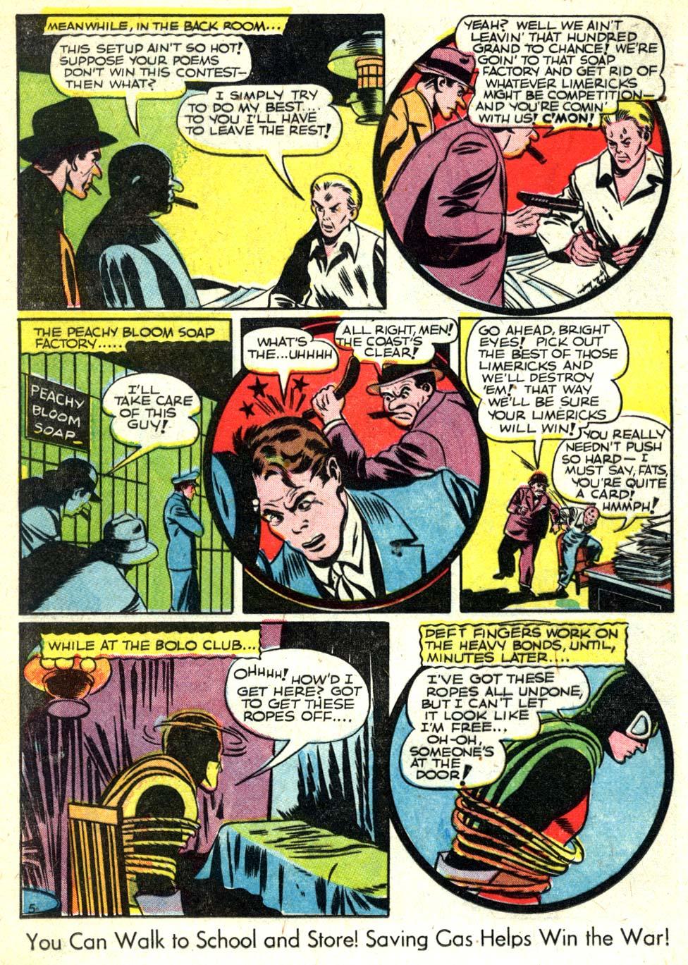 Read online All-American Comics (1939) comic -  Issue #58 - 35