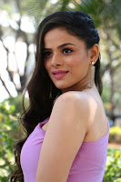Kriti Garg Sizzling Photo Shoot HeyAndhra.com