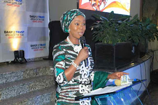 Let's Put An End To Election Violence - Toyin Saraki