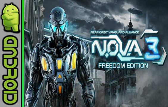 NOVA 3 Cover www.gamerzidn.com