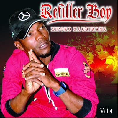 Refiller Boy - Xipoko Xa Usiwana (Versão Original) 2018 | Download Mp3