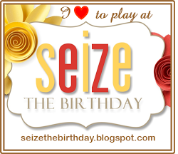 Seize the Birthday Blog
