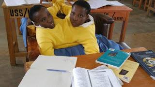 Mapacha Walioungana Kwenda Afrika Kusini Kwaajiri ya Uchunguzi