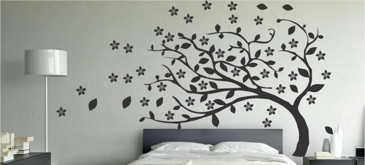 Hogar 10 decoraci n de paredes mira cuantas opciones tienes - Decoracion de paredes con pintura ...