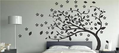 Decoraciones para paredes