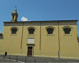 Immagine - Esterno - Santa Caterina dei Ricci  - Prato