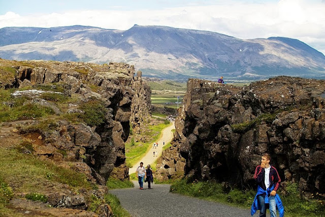 10 days in the West of Iceland - Trip report