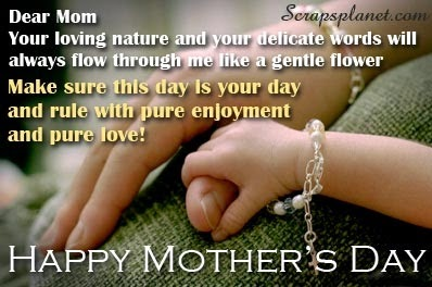whats app mothers day sms