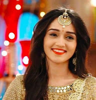 Biodata Tanya Sharma Pemeran Meera Di Sinetron India Gopi ANTV