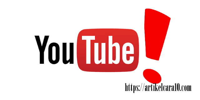 cara mempromosikan video youtube