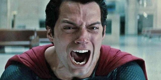 Henry Cavill abandona el rol de Superman en DC Extended Universe