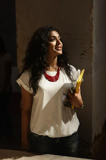Rima Kallingal to do the stunts