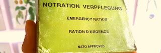 Nato Notration 1987