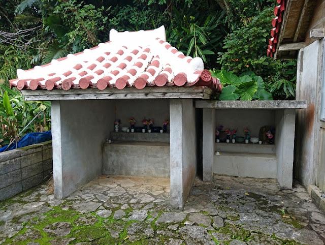 シンマシー フェクシー ナカウカイシー御霊安置所の写真