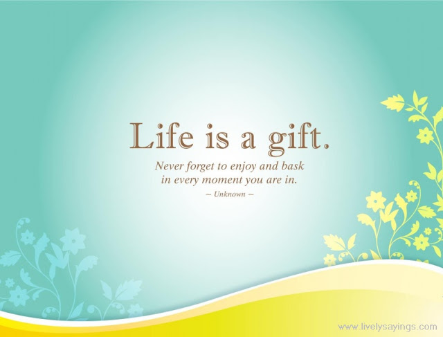happy life quotes wallpapers - photo #23
