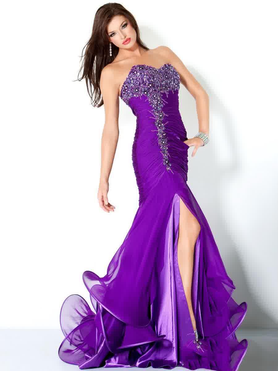 purple lavender wedding dresses lavender wedding dress Purple Lavender Wedding Dresses