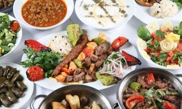 Seluk-Beluk Tentang Kuliner Turki atau Makanan Turki Serta Ragam Masakan Turki