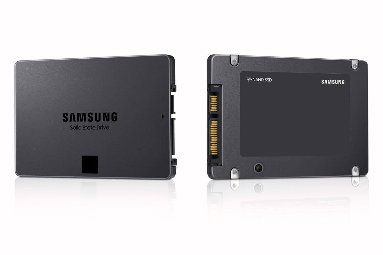 Samsung's 4TB SSD enters mass production which is faster and cheaper than rivals