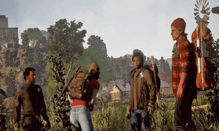 تحميل ستيت أف ديكاي State of Decay 2