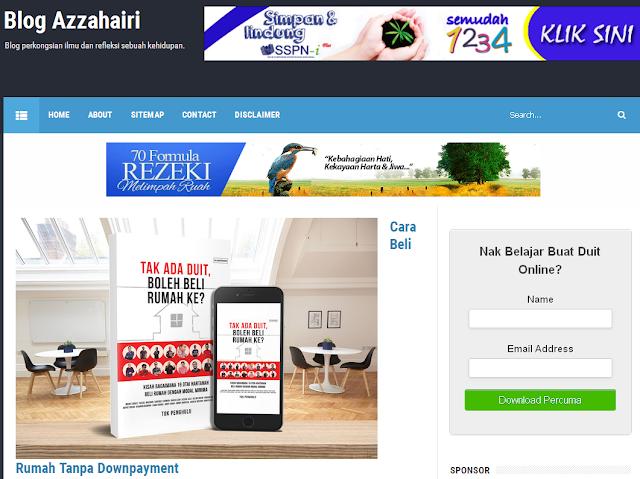 http://www.azzahairi.com/