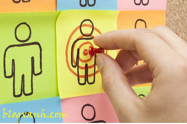 Năng lực tự tìm kiếm khách hàng khi bán hàng