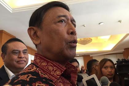Jokowi Tak Cuti Kampanye, Wiranto: Ini Bukan Zaman Romawi