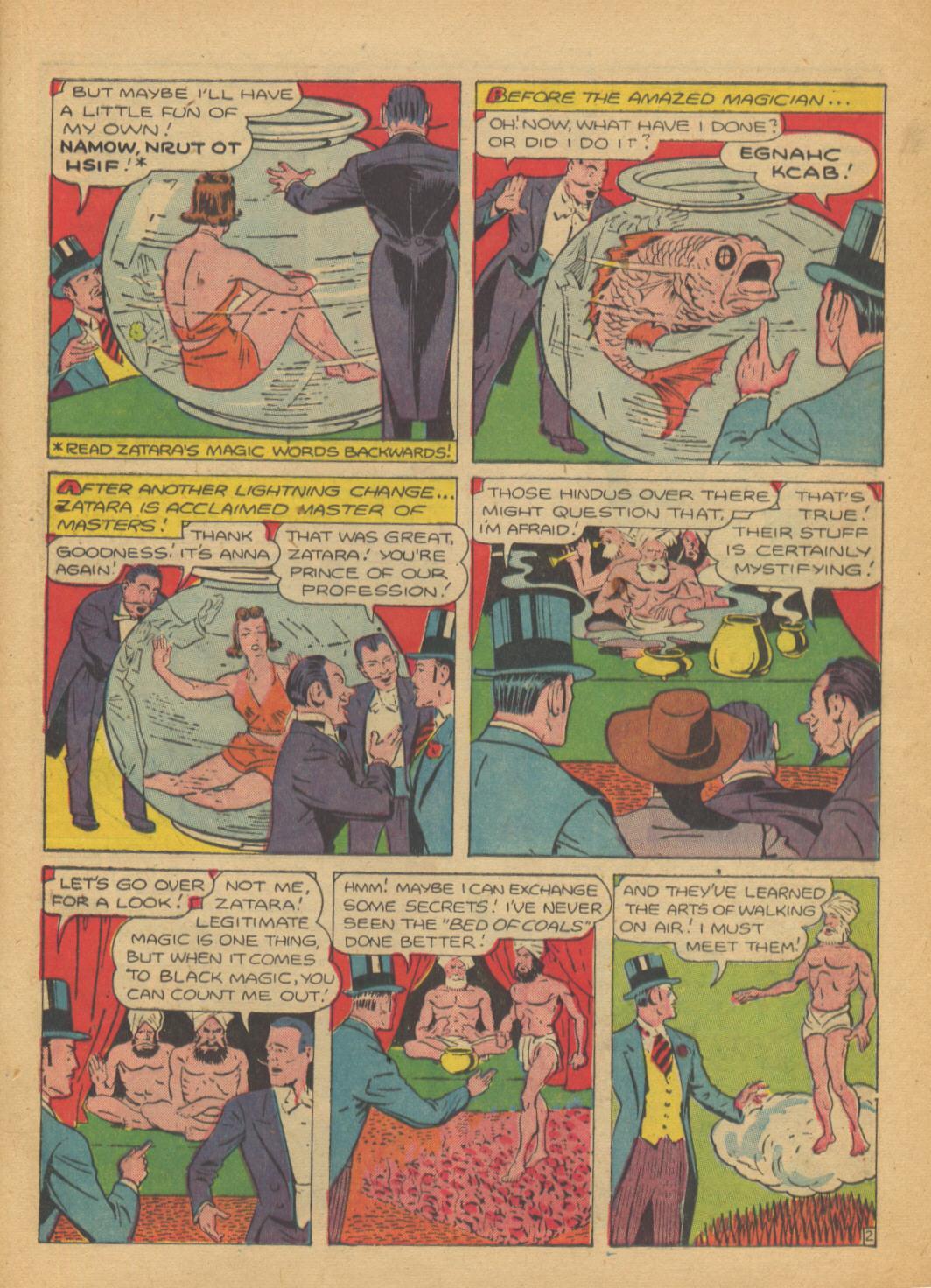 Action Comics (1938) 69 Page 44