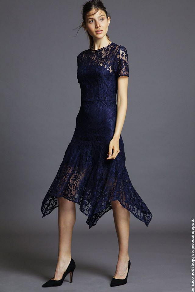 Moda 2016 ropa de mujer Awada. Moda invierno 2016 Awada.