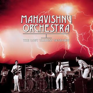 Mahavishnu Orchestra – 1999 - The Lost Trident Sessions