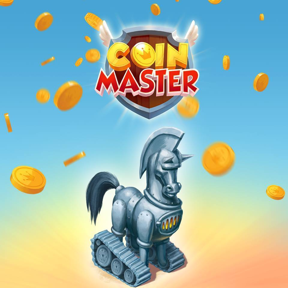 Coin Master Free Spins 08 Dec 2017 Daily Giftz