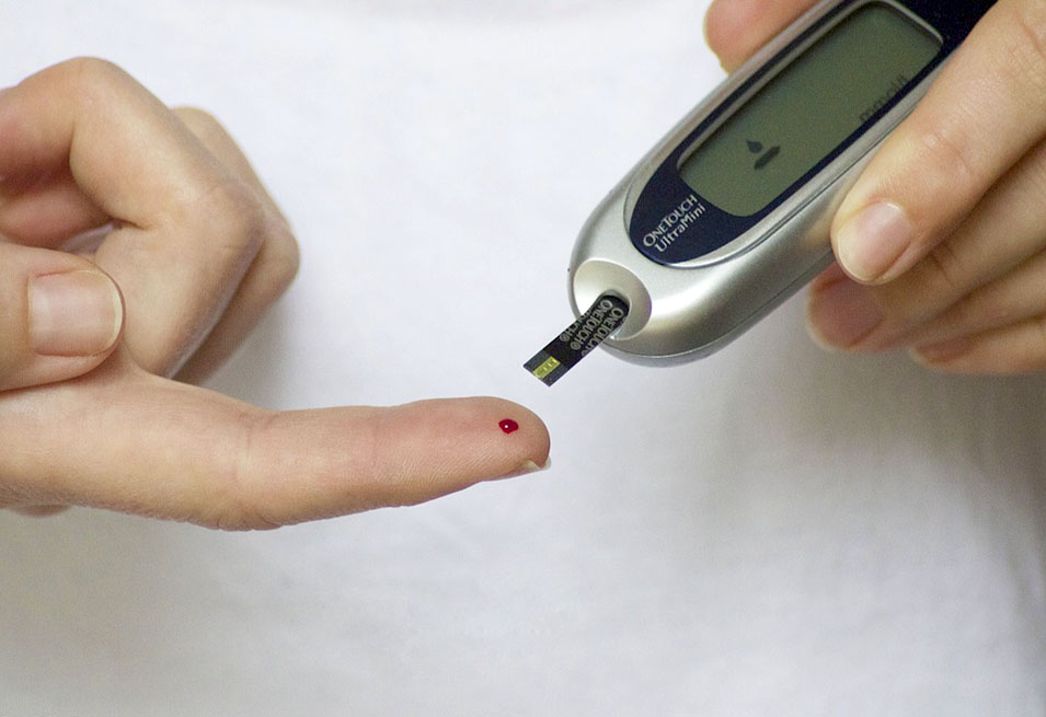 Parenting your Child with Type 1 Diabetes