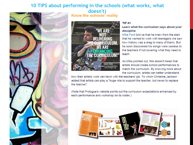 http://prologuetotheperformingarts.blogspot.ca/2014/11/for-artists-10-tips-about-performing-in.html