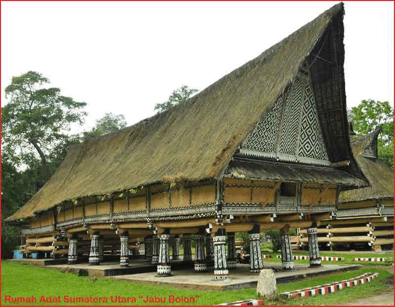Rumah Adat 34 Provinsi Di Indonesia Lengkap Gambar Dan Penjelasannya Seni Budayaku