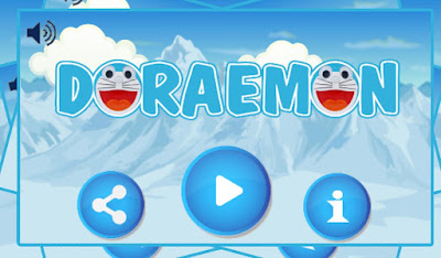 Doraemon Apk For Android Free Download High graphics