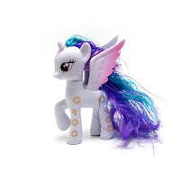 MLP Fake Princess Celestia