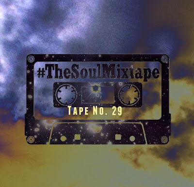 #TheSoulMixtape Tape No.28 on Nuwaveradio
