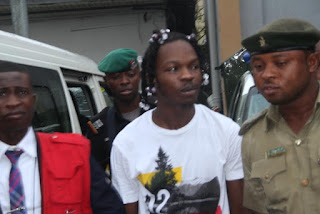 EFCC denies reports Naira Marley has been granted bail