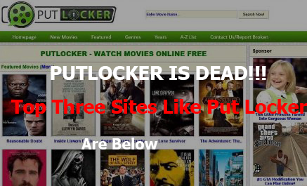 movie sites like putlockers
